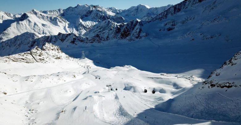 Photo of Kaunertaler Gletscher – Alle Liftanlagen ab Freitag geöffnet
