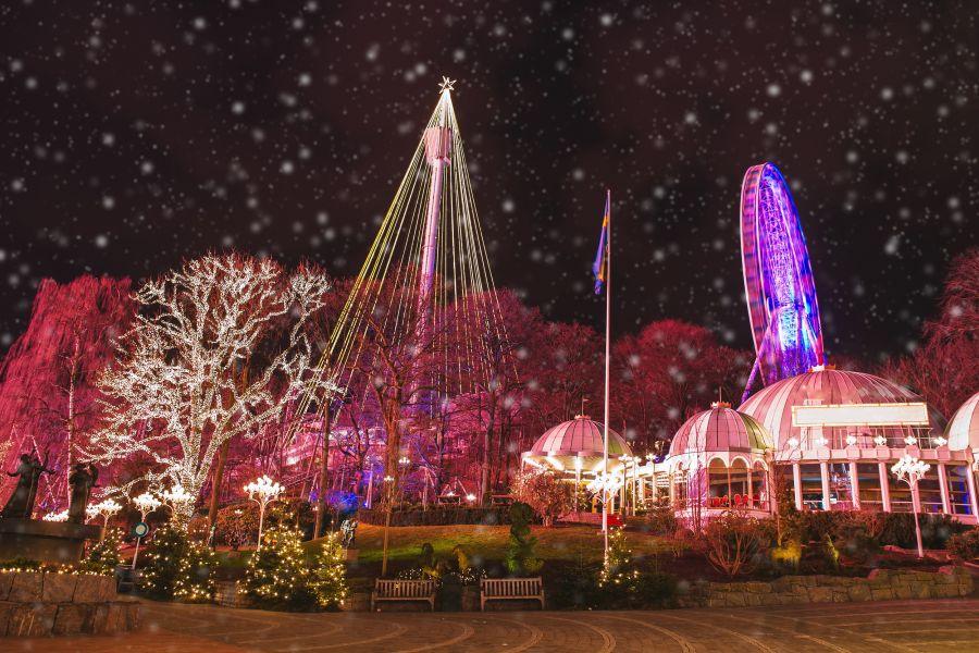 Weihnachtsspecial_Goeteborg ©Shutterstock_lkoimages
