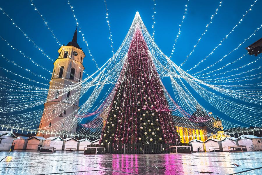 Weihnachtsspecial_Kopenhagen ©Shutterstock_Kit Leong