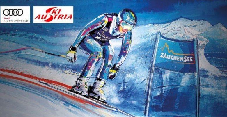 Photo of Skiparadies Zauchensee – 40 Jahre Weltcuprennen