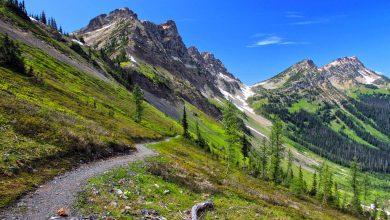 Photo of Zu Fuß von Mexiko nach Kanada – 4277 km unterwegs auf dem Pacific Crest Trail (PCT)
