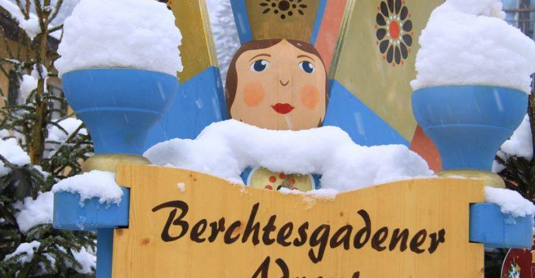 Photo of Adventstipp 2019 – Berchtesgadener Advent