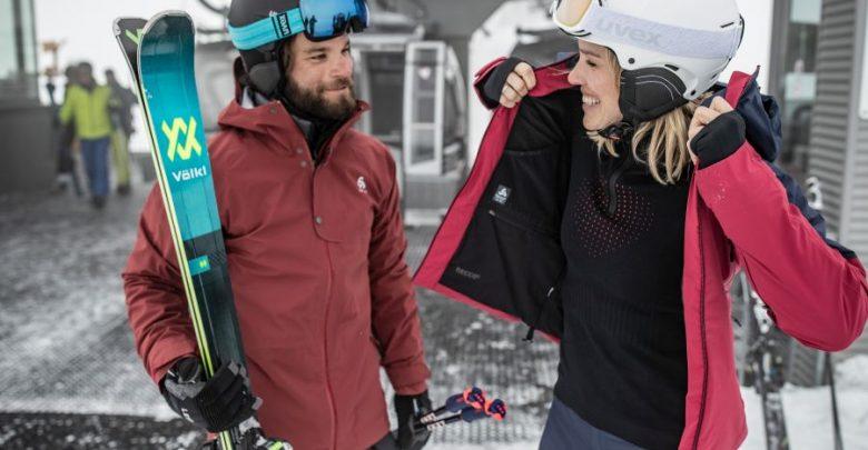 Photo of Odlo – Innovative textile Heiztechnologie für kalte Tage