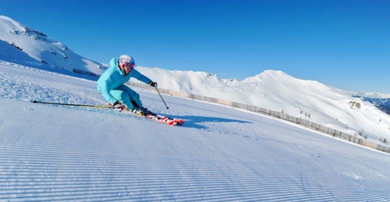 Photo of Skiparadies Zauchensee – Heute Skiopening Winter 2019/2020