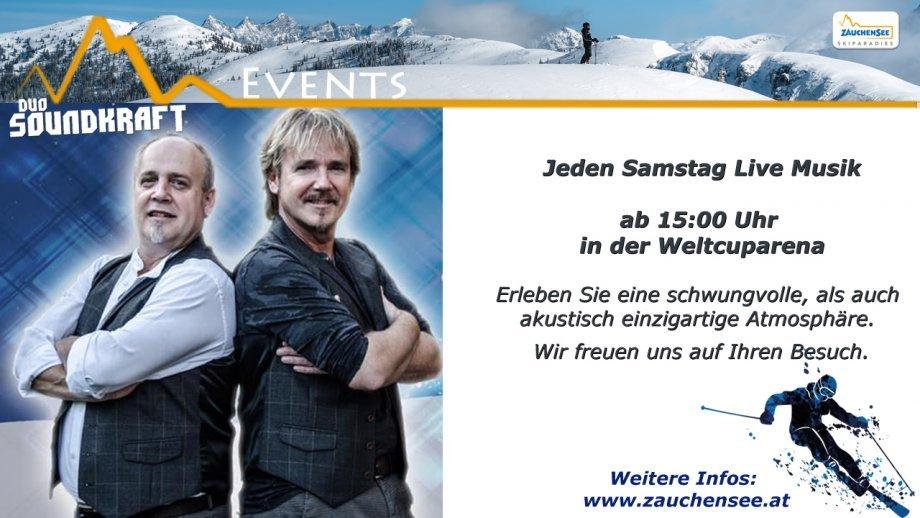 (c)Skiparadies Zauchensee