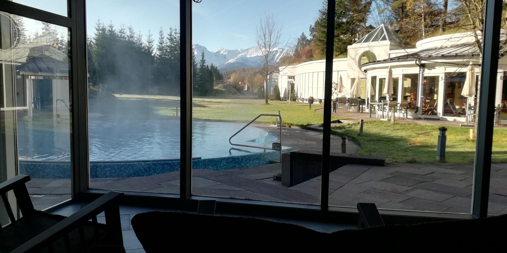 (c)be-outdoor.de - Krumers Alpin - Your Mountain Oasis