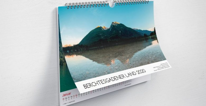Photo of Hennen-Arts: Sehnsuchtskalender Berchtesgadener Land