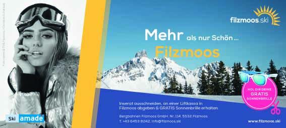(c)Filzmooser Bergbahnen
