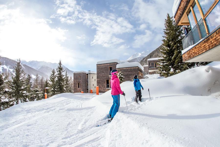 Ski in & Ski Out in Osttirol