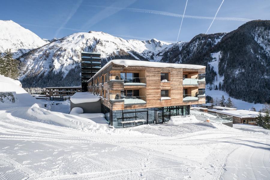 (c)Gert Perauer - Ski in & Ski Out im ****s Gradonna Mountain Resort