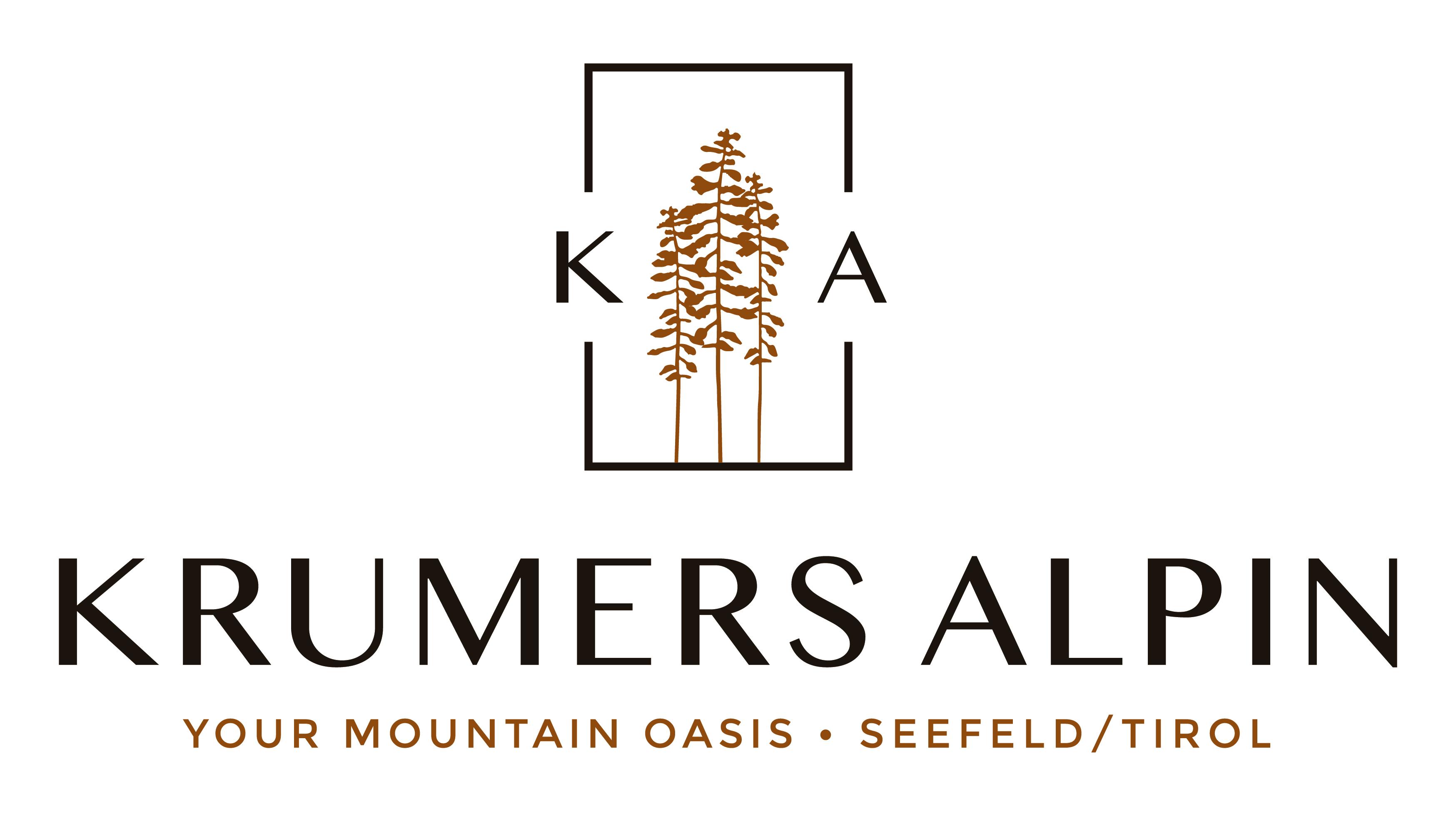 (c)Krumers Alpin - Your Mountain Oasis