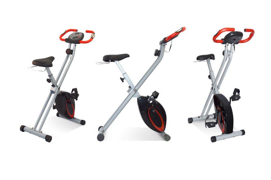 (c)Wellactive F-Bike Starter