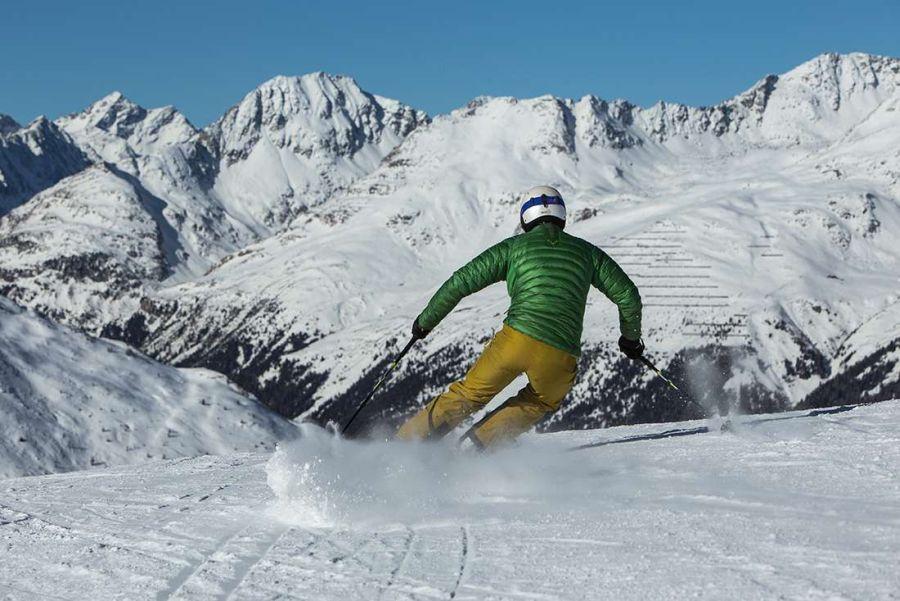 (c)Skizentrum Defreggental