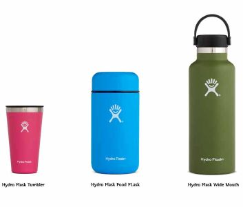 (c)Hydro Flask