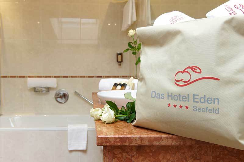 (c)Vier Sterne Superior Hotel Eden