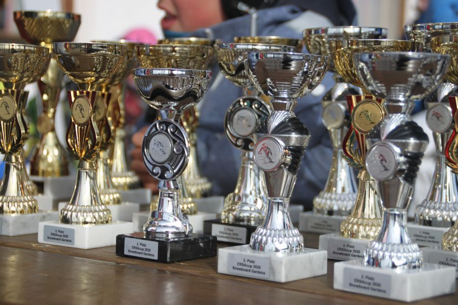 ERSA CUP 2020 - Saisonauftakt in Gröden