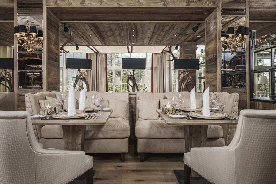 (c)Astoria Resort Seefeld - Restaurant Der Max