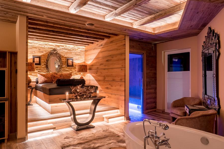 (c)Astoria Resort Seefeld - Astoria Spa Chalet