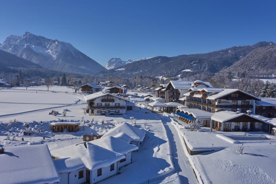 (c)Zechmeisterlehen - Winter