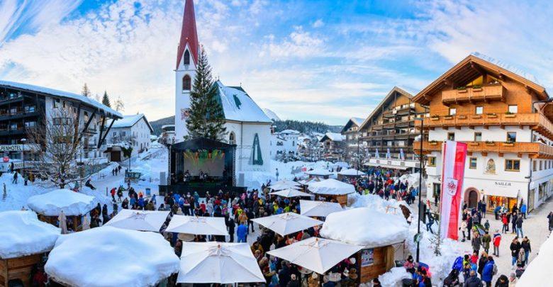 Photo of Event-Tipp – Zeit fürs Schneefest in Seefeld