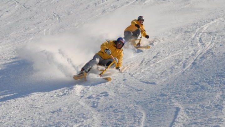 Photo of be-outdoor.de Reisetipp Spot – Der Snowpark Obertauern