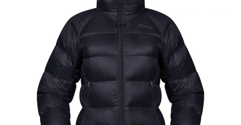 Photo of Aktuell im Test – Bergans Slingsby Down Jacket