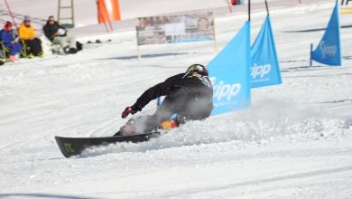Photo of ERSA OPEN 2020 – Der mega Event der Snowboard Szene
