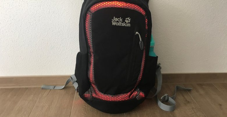 Photo of Produkttest Jack Wolfskin Proton 18 Pack