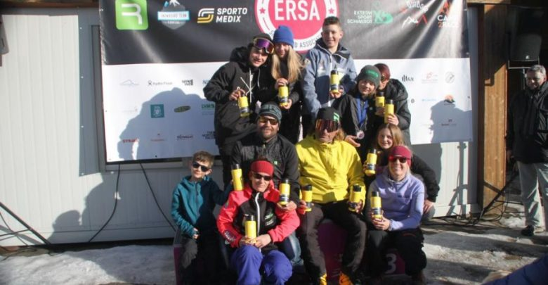Photo of ERSA OPEN – Hydro Flask