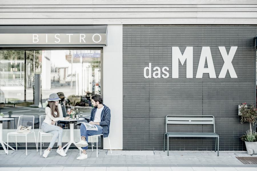 (c)Boutiquehotel Das Max - Seefeld/Tirol