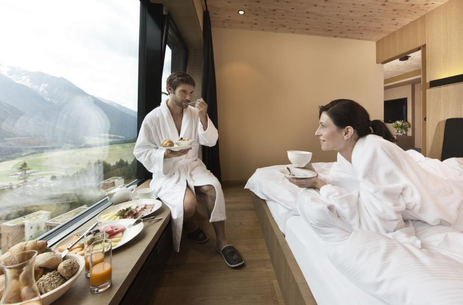 (c)Gradonna Mountain Resort am Großglockner