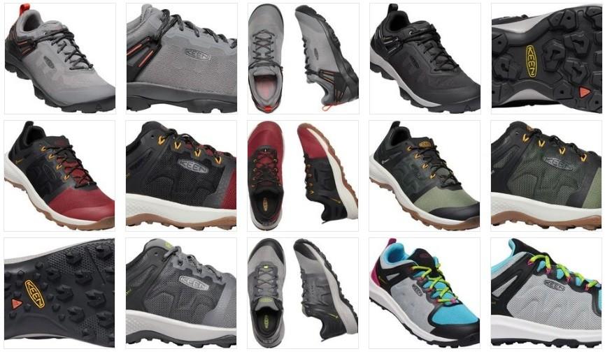 (c)Keen Footwear Frühjahr/Sommer 2020 - Venture-Vent