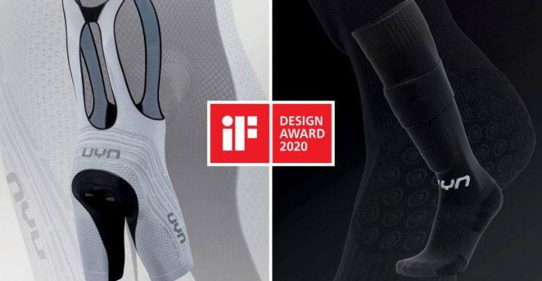 Photo of Ausgezeichnet – Zwei iF Design Awards für UYN
