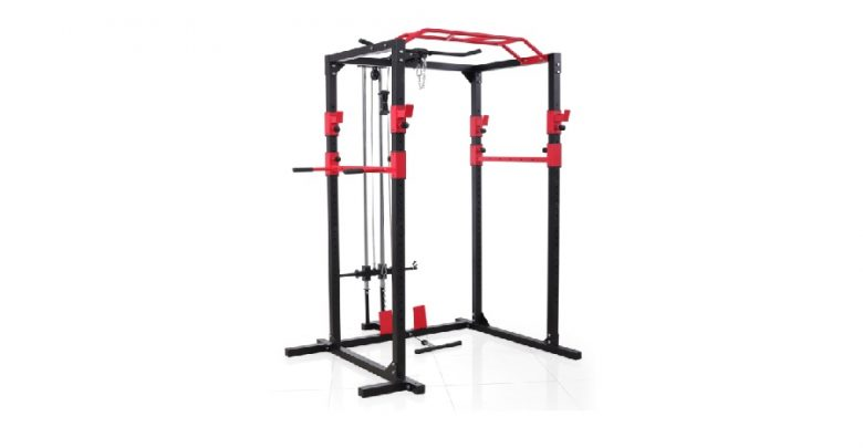 Photo of Aktuell im Test – Wellactive Power Rack
