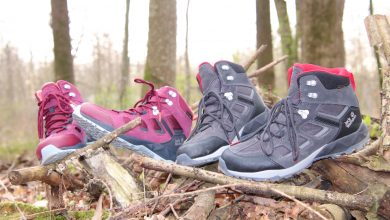 Photo of Aktuell im Test: Jack Wolfskin VOJO Hike Wanderschuhe