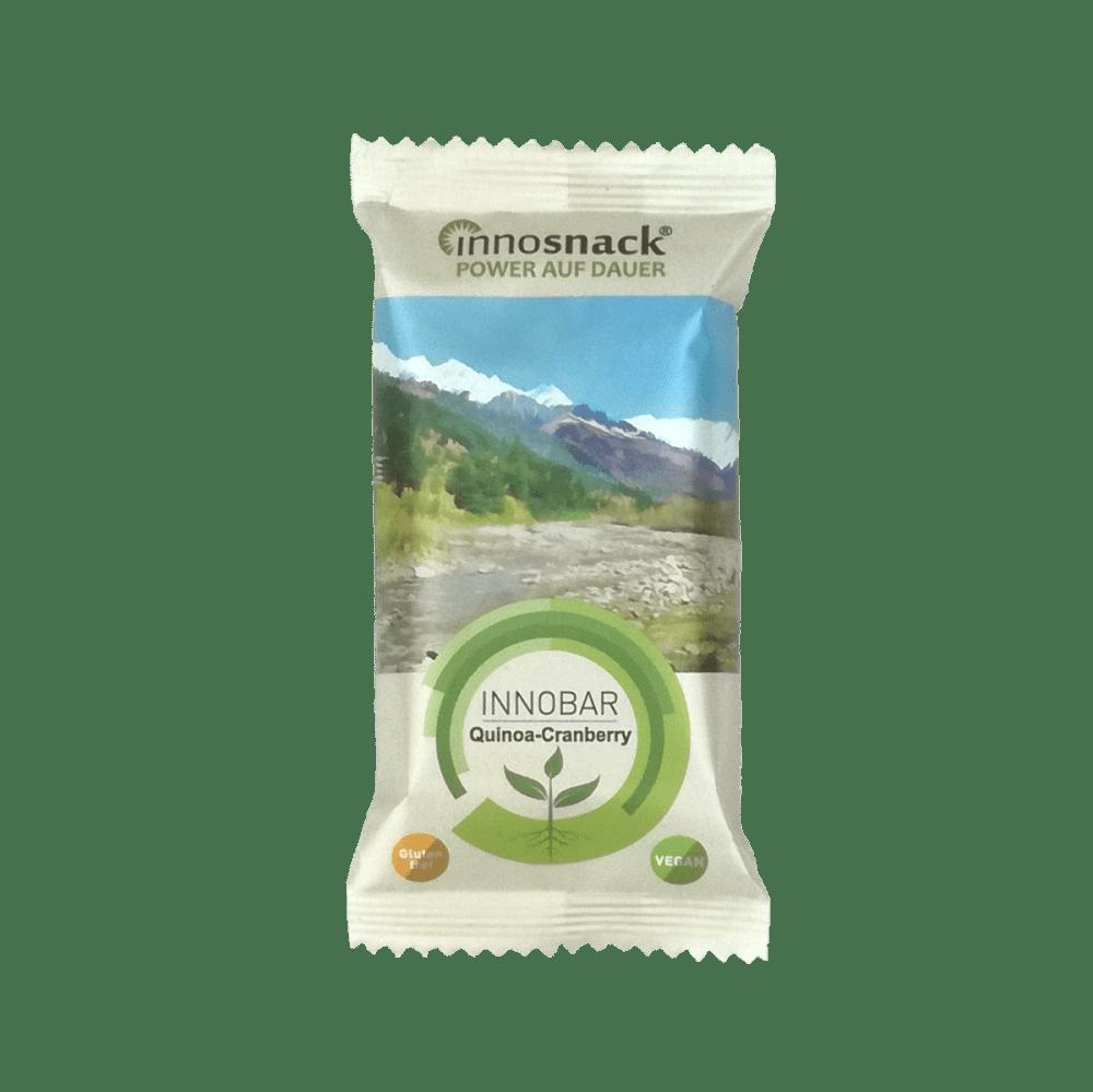 INNOBAR Quinoa-Cranberry