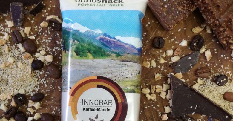 Photo of Innosnack – Mit neuen Energie-Snacks durch das Training
