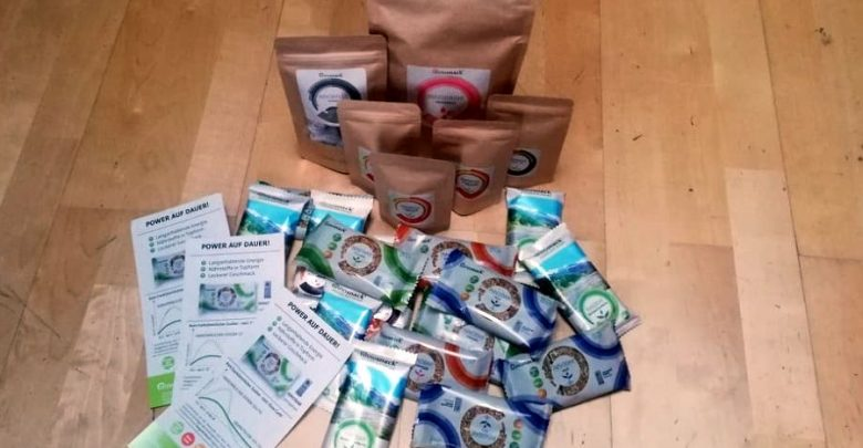 Photo of Aktuell im Test – Innosnack Energysnacks