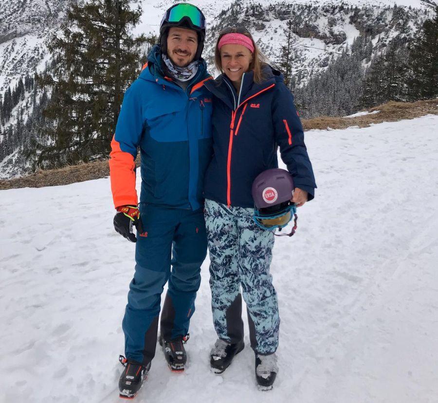 (c)Jack Wolfskin Wintersportkollektion 2020/21