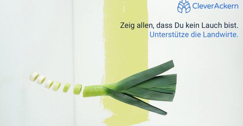 "Photo of Flugportal Flyla launcht ""Clever Ackern in Zeiten der Coronakrise"""