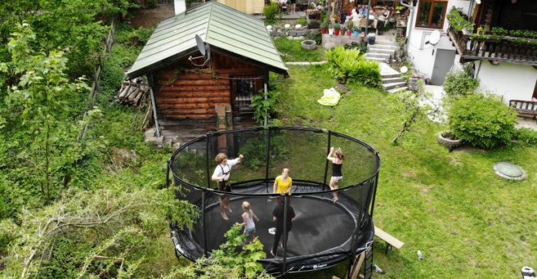 Photo of Zwischenbericht Produkttest North Explorer 500 Trampolin