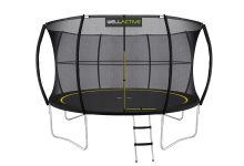 Photo of Aktuell im Test – Wellactive Trampolin Sprungsicher