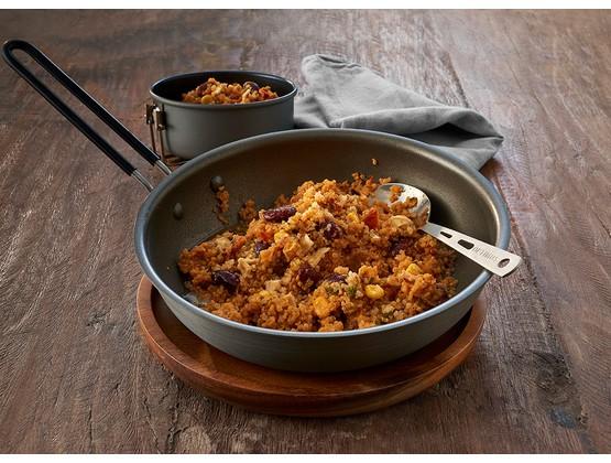 Trek'n Eat - Quinoa Mexican Style