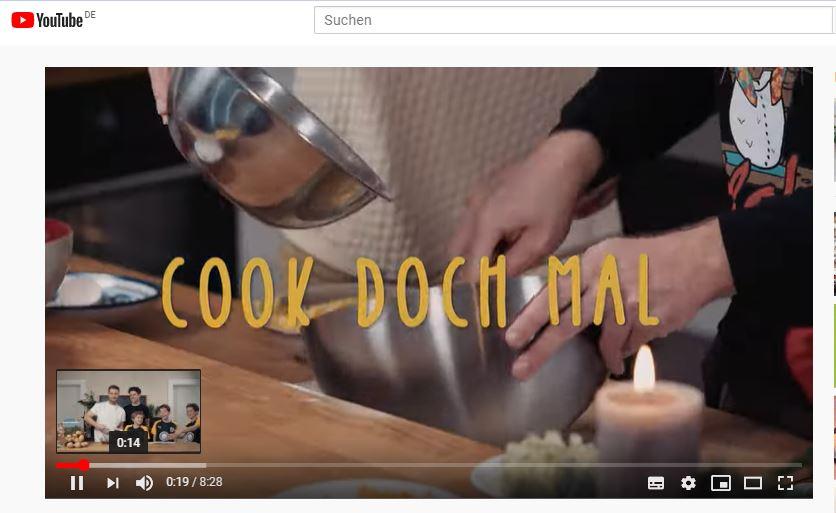 (c)Bayerische Kartoffel - Screenshot YouTube Kanal