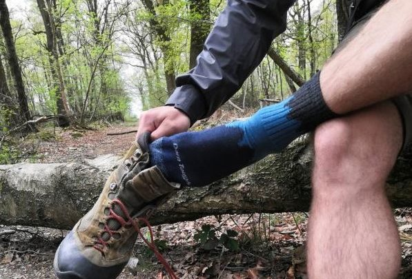 Photo of Aktuell im Test: Socken von Darn Tough