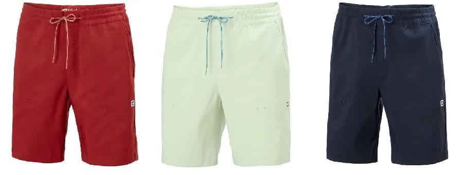 Helly Hansen Solen Shorts 8.5