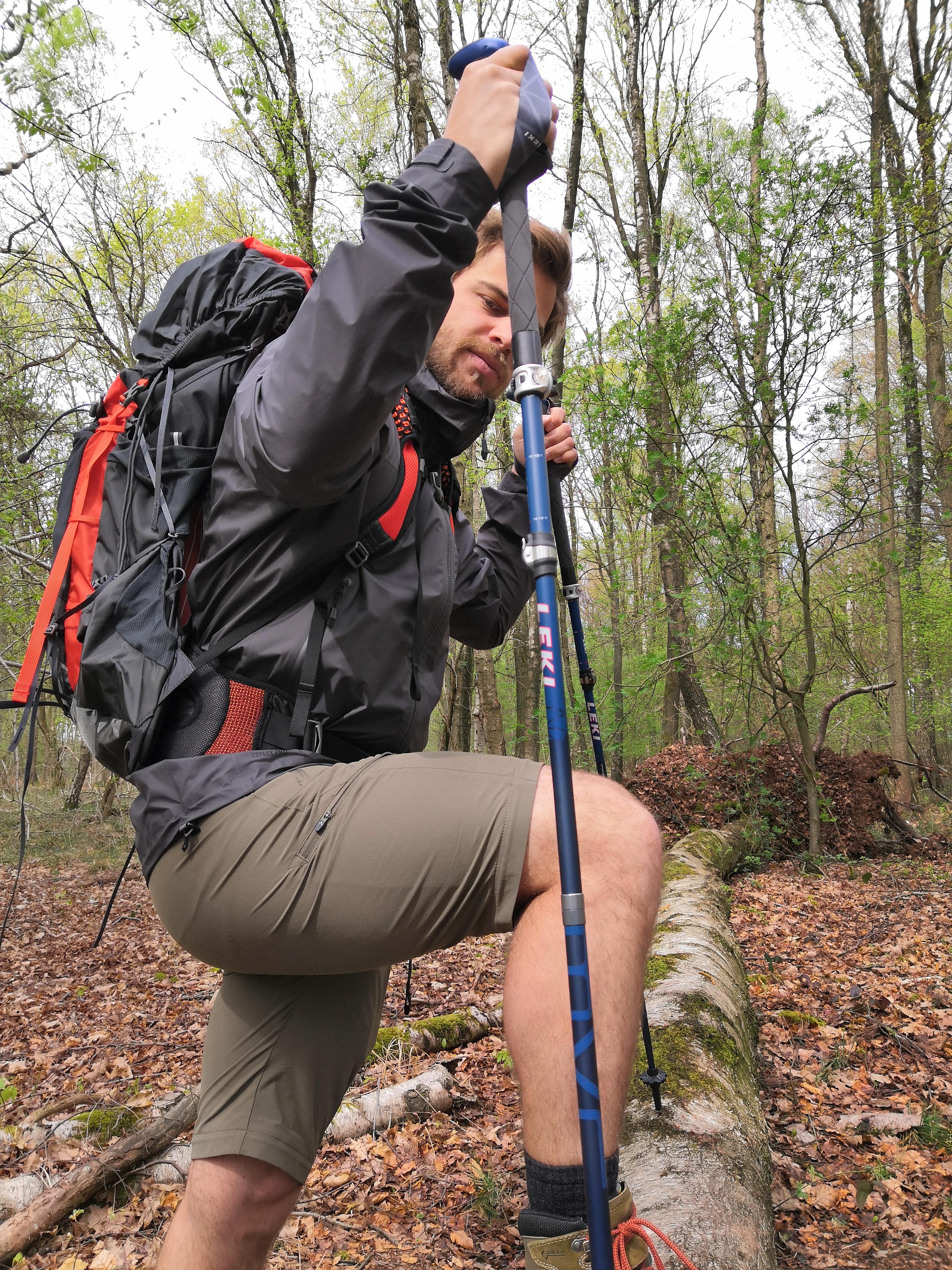 Probewandern im Naturpark Schwalm-Nette