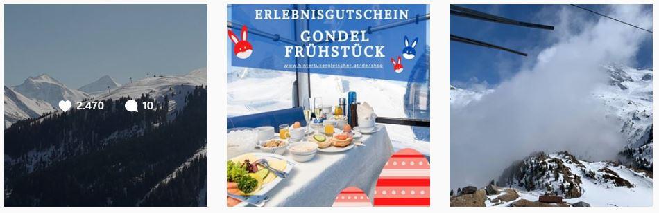 (c)Hintertuxer Gletscherbahnen - Instagram