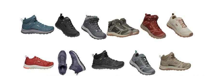(c)Keen Footwear