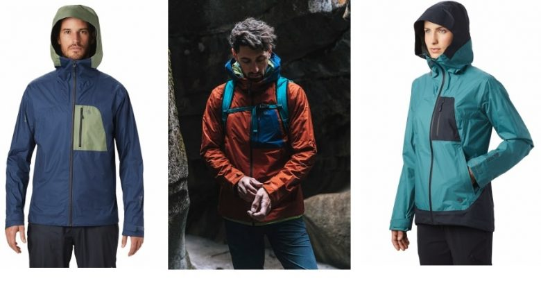 Photo of Auf in den Sommer – Über die neue Mountain Hardwear Kollektion